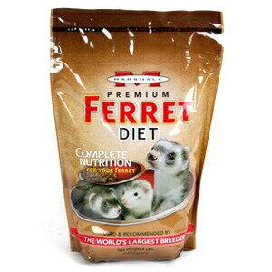 【PET】【マーシャル】プレミアムダイエットフード 1.8kg 【フェレット フード】JAN:0766501001778【NC】