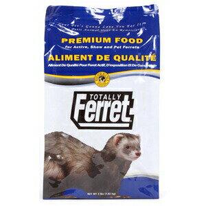 【PET】【トータリー】グロース&メンテナンス 1.8kg 【フェレット フード】JAN:0794736011040【NC】