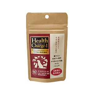 【PET】ヘルスチャージI タブレットタイプ 60錠 【フェレット サプリメント】JAN:4526003801056【NC】