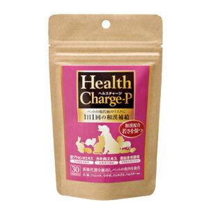 【PET】ヘルスチャージP タブレットタイプ 30錠 【フェレット サプリメント】JAN:4526003801070【NC】