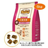 【PET】【送料無料】ND120【正規品】【W】ニュートロナチュラルチョイス小型犬用エイジングケアチキン&玄米6kg【Z】