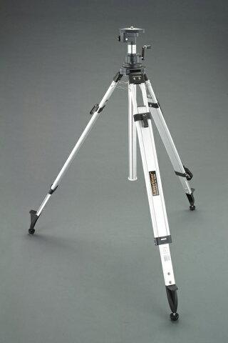 エスコ ESCO 【個人宅不可】 1280-2550mm エレベーター三脚 EA780BA-54 [I110815]