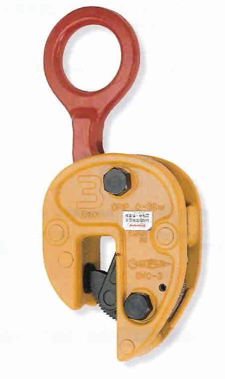 スーパーツール  立吊りクランプ SVC1 [A020124]:DAISHIN工具箱