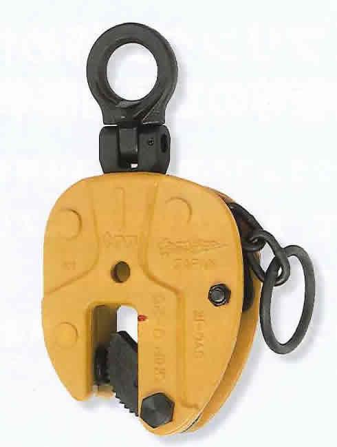 スーパーツール  立吊りクランプ(ジザイタイプ) SVC1E [A020124]:DAISHIN工具箱