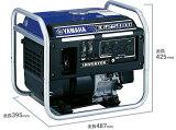 ヤマハ 発電機 YAMAHA インバーター 発電機 EF2500i [A072016]