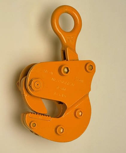 ネツレン  横吊クランプ 2ton HV-N型 [A020124]:DAISHIN工具箱