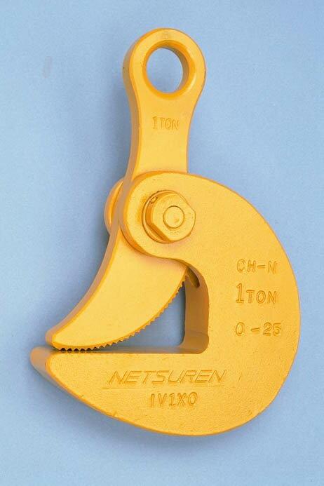 ネツレン  カム付フック 2ton CH-N型 [A020124]:DAISHIN工具箱