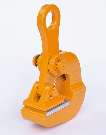 ネツレン  無傷カム付フック 2ton CH-NF [A020124]:DAISHIN工具箱