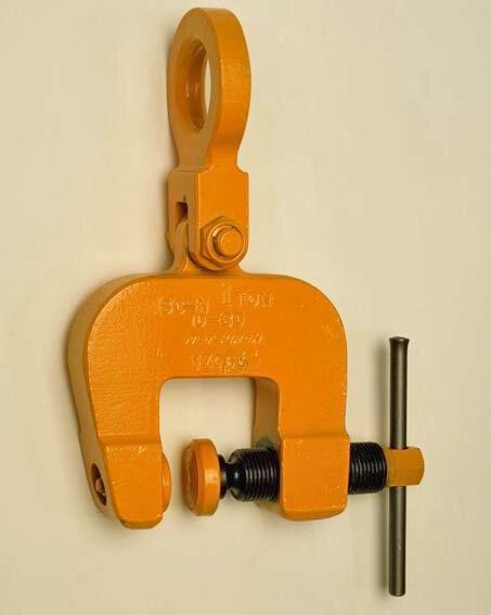 ネツレン  スクリュークランプ 3ton SC-N型 [A020124]:DAISHIN工具箱