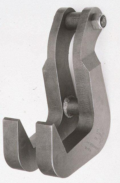 ネツレン  広口ハッカー 2ton F-DL-O型 [A020124]:DAISHIN工具箱