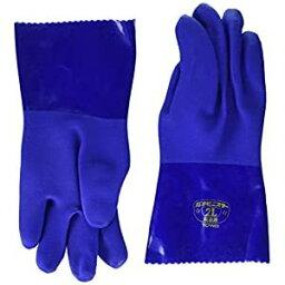 東和コーポレーション ビニスター 防寒手袋 耐油ビニスター防寒用 LL 658-2L [A060301]