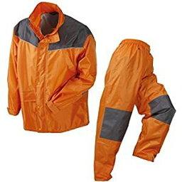 【キャンセル不可】川西工業 川西 ワイルドタフレイン オレンジ Lサイズ 3546OR-L [A060510]