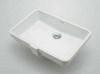 【◆◇4時間限定!最大P10倍!◇◆限定期間注意!】カクダイ KAKUDAI 【代引不可】【直送】 アンダーカウンター式洗面器 #DU-0330480000 [A150101]:DAISHIN工具箱