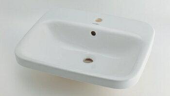 【◆◇4時間限定!最大P10倍!◇◆限定期間注意!】カクダイ KAKUDAI 【代引不可】【直送】 角型洗面器 #DU-0374560000 [D010808]