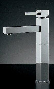 カクダイ KAKUDAI 【代引不可】【直送】 シングルレバー混合栓//トール #183-073K [A150106]:DAISHIN工具箱
