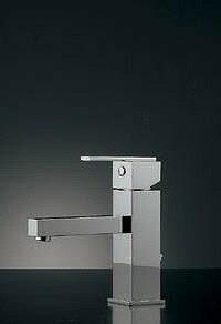 カクダイ KAKUDAI 【代引不可】【直送】 シングルレバー混合栓 #Y183-064 [A150105]:DAISHIN工具箱