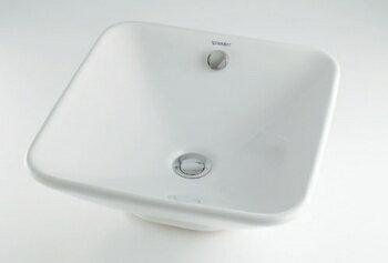 カクダイ KAKUDAI 【代引不可】【直送】 角型洗面器 #DU-0333420000 [A150101]:DAISHIN工具箱