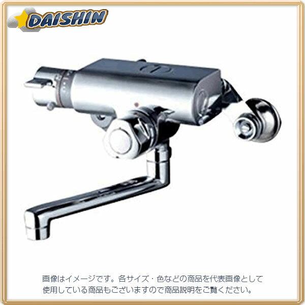 【☆★スーパーSALExポイントアップ!!ポイント2倍!◇◆】KVK  定量サーモスタット混合栓 KM159 [A150201]:DAISHIN工具箱