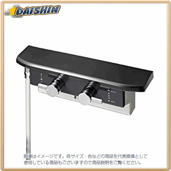 KVK  ボックスサーモシャワー 左取出 KF619RB [A150201]:DAISHIN工具箱