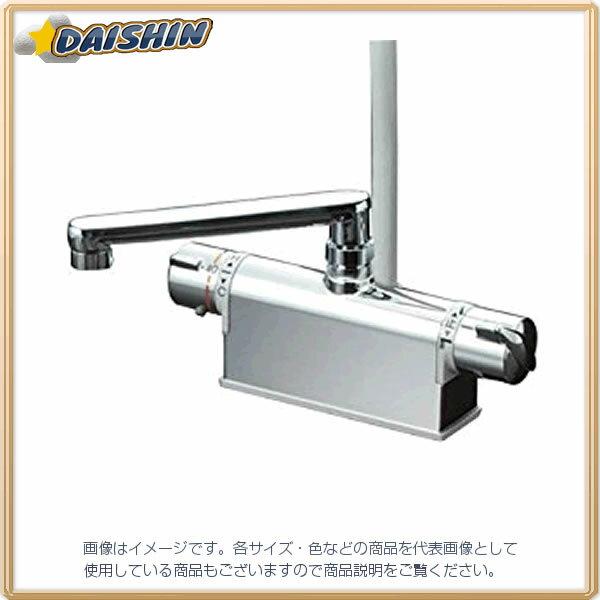 KVK  寒 デッキサーモシャワー300P付 KF771ZNTR3 [A150201]:DAISHIN工具箱