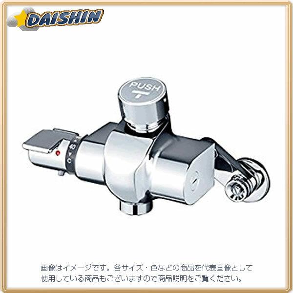 KVK  自閉式サーモスタット混合栓 KM3040 [A150201]:DAISHIN工具箱