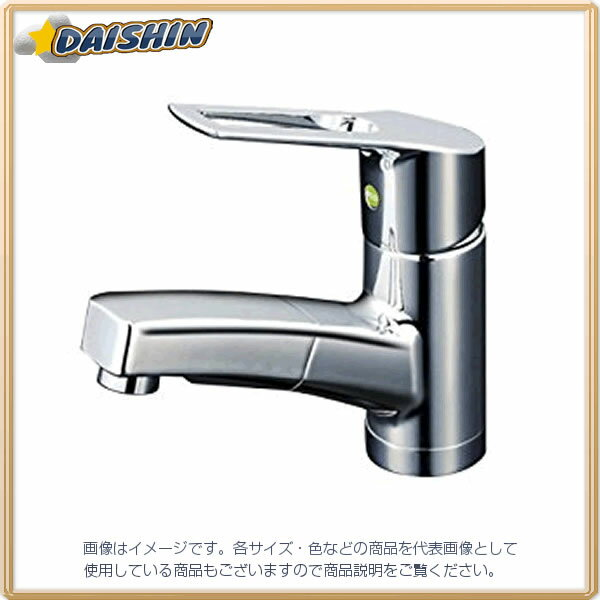 KVK  寒 洗面混合栓 eレバー KM8001ZTEC [A150201]:DAISHIN工具箱