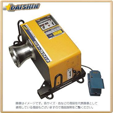 育良精機 イクラ ケーブルウインチデジタル表示 CW-2500D [A020105]