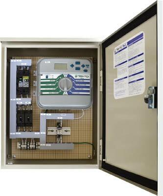 グローベン 【代引不可】【直送】 プロ C ハードボックスコントローラー(7系統) C10SR700H [B020312]:DAISHIN工具箱
