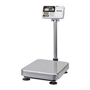 エー・アンド・デイ AND  A&D 防塵・防水デジタル台はかり HW200KCP [A030523]:DAISHIN工具箱