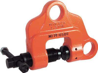 日本クランプ  吊クランプPW型 0.5t(2台入り) PW-500 [A020124]:DAISHIN工具箱