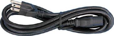 TDKラムダ 超小型高電力密度CVCC可変電源Z+シリーズ用ACケーブル 日本 Z-J [A072121]