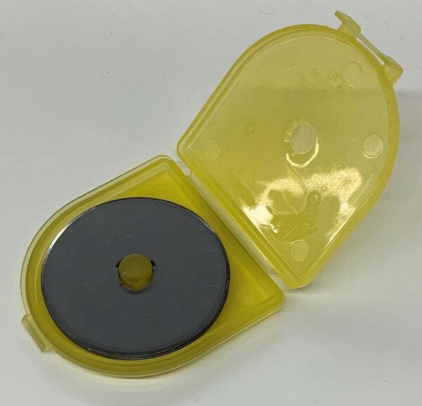 在庫 品  パッケージなし オルファOLFA替刃円形刃45mm10枚RB45-10 A230201