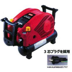 マックスエアーコンプレッサ常圧チャックx2AK-LL9700E