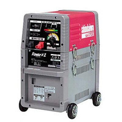 新ダイワ(やまびこ) 溶接機バッテリーウェルダ SBW170D-P