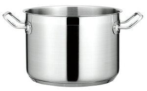 NEWPROIH半寸胴鍋(蓋無)40cm(ステンレス)