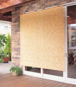 天津すだれ(よしず)W巾176×200cm