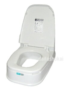【楽天最安値に挑戦中!約68%OFF!】工事不要!置くだけで、和式→洋式トイレに早変わりリフォームトイレ両用式