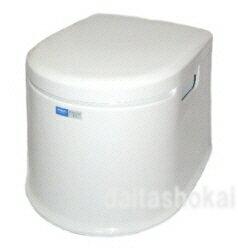 【送料無料】山崎産業ポータブルトイレポータブルトイレP型(簡易トイレ)