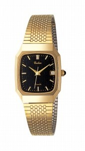 腕時計レディースクロトンCROTONレディースドレッシーウォッチMADEINJAPANRT-126L-1RT-126L-2レディース腕時計
