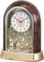 置き時計 メンズ レディース 時計 シチズン電波置き時計 パルドリームR656 4RY656-023 シチズン