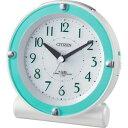期間限定 目覚まし時計 メンズ レディース 時計 シチズン セリアR652 8RE652-005 ※fu