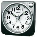 目覚まし時計 メンズ レディース 時計 セイコー製 ピクシス 目覚まし NR437K セイコー