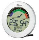 期間限定 温湿時計 メンズ レディース 時計 シチズン 温度湿度計 ライフナビD67B ブリスターパッケージ入り 8RDA67-B19 ※fu