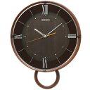 期間限定 振り子時計 メンズ レディース 時計 セイコー 電波振り子時計 PH206B ※fu