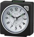 期間限定 目覚まし時計 インテリア・寝具・収納 リズム時計 製 デイリー 目覚まし 時計 ※fu