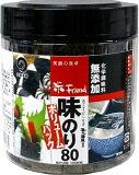 丸徳海苔 味海苔VP80