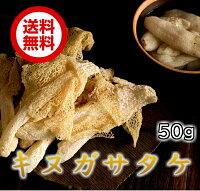 乾燥竹笙キヌガサタケ50g