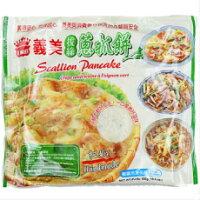 義美抜抓絲葱抓餅手作りご入りまパンケーキ葱油餅冷凍