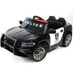 電動乗用パトカーアメリカンポリスBJC666SIS子供用電動玩具乗用玩具電動乗用カーPoliceラジコン乗りものプレゼント