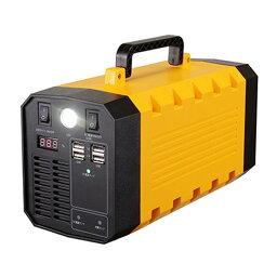 ポータブル蓄電池【エナジープロEX】 LB-400
